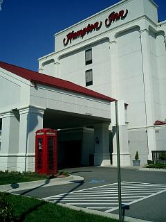 Image of Hampton Inn Christiansburg Blacksburg
