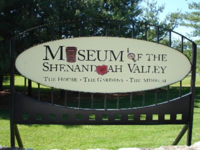 Shenandoah Valley Museum 8 of 8
