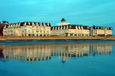 Nantasket Beach Resort 1 of 11