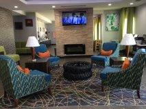 Comfort Inn & Suites Tulsa West 1 of 5
