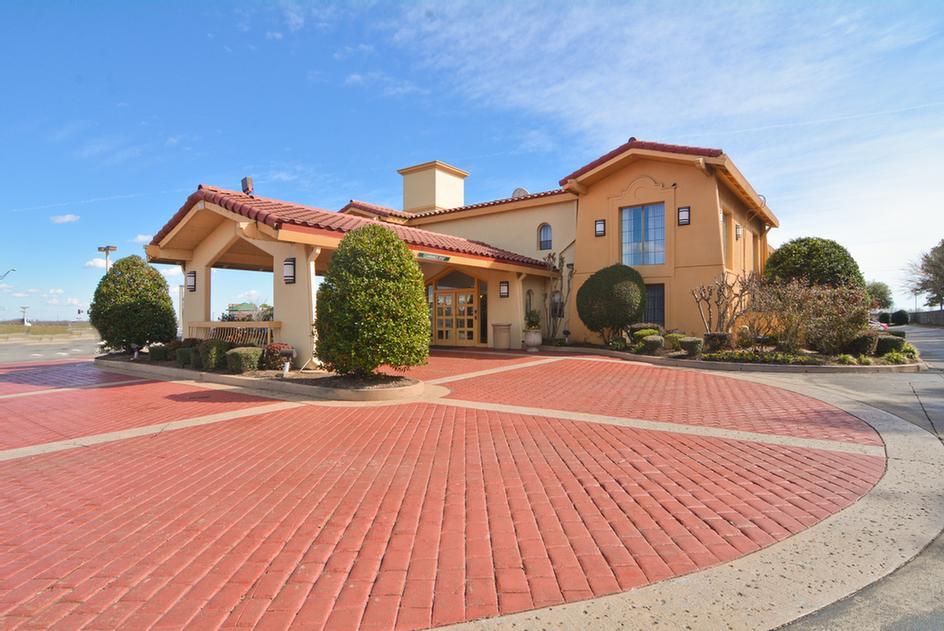 Sun Springs Motel Colorado Springs