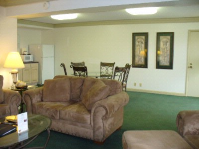 Executive Parlor Living Room 12 of 16