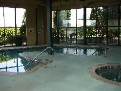 Indoor Pool/hot Tub 4 of 8
