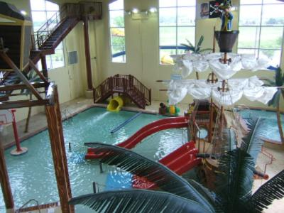 Buccaneer Bay Aquatic Fun Center 8 of 12