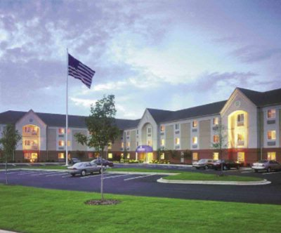 Candlewood Suites Richmond West