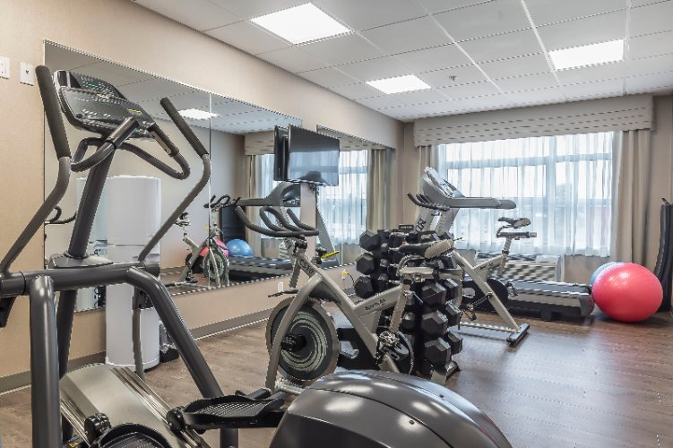 Exercise Room 3 of 13