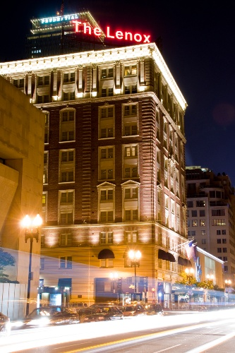 The Lenox -Exterior 2 of 9
