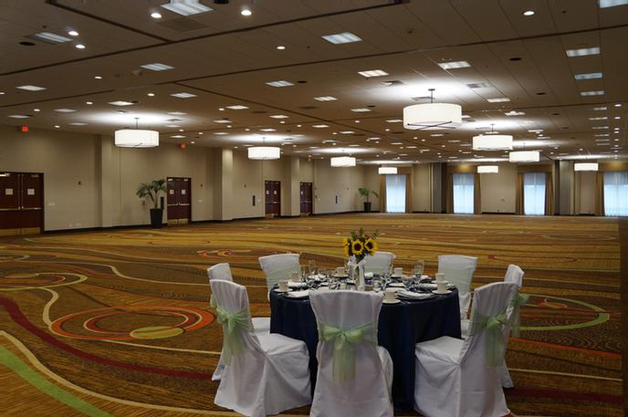 California Ballroom (10220 Sq Ft) 12 of 16
