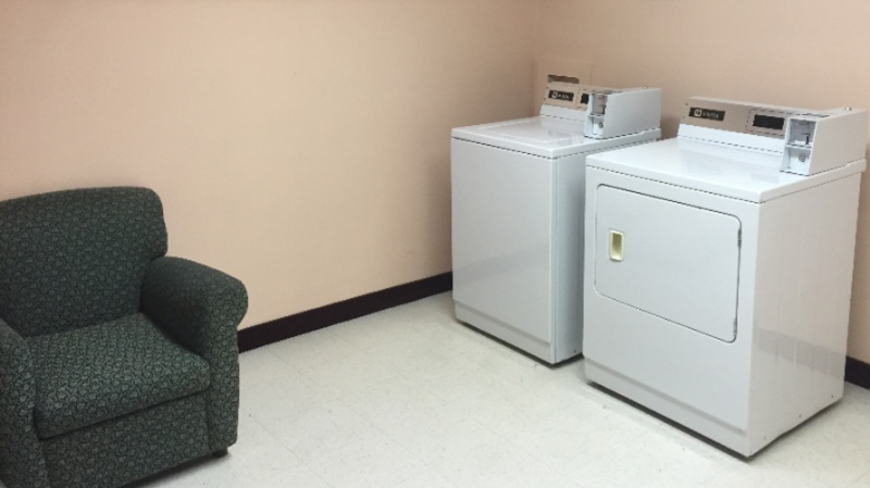 Laundry Facilities 10 of 23