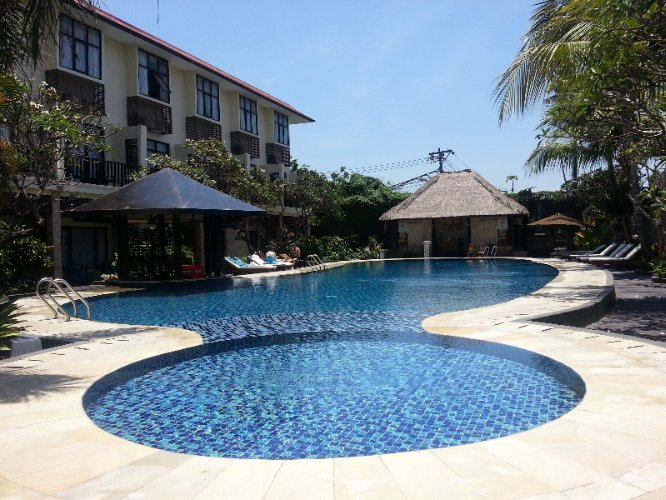 Best Western Resort Kuta 1 of 31