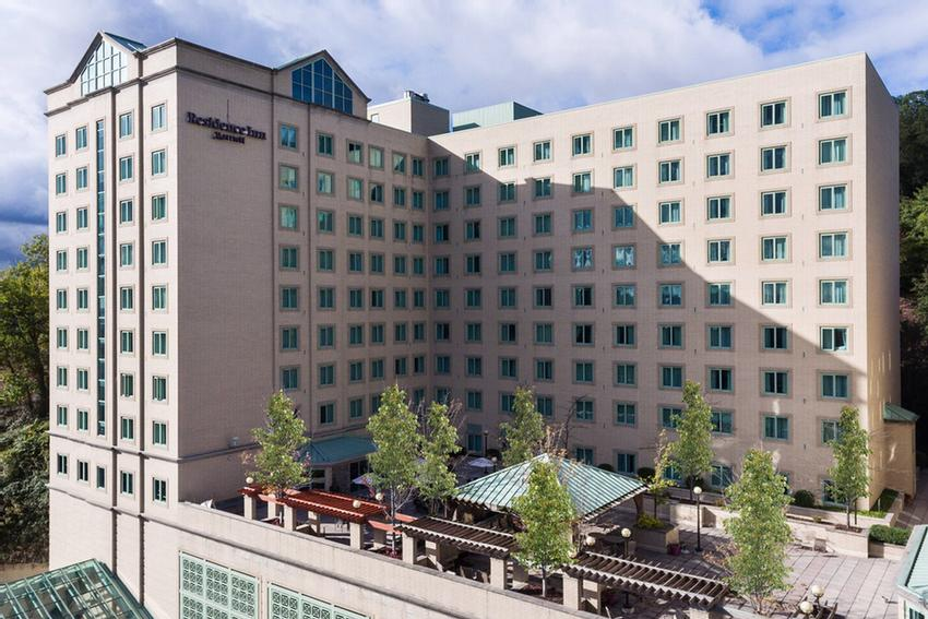 Residence Inn Marriott Pittsburgh University / Med 1 of 7