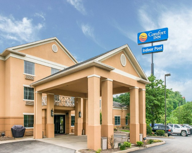 Comfort Inn Meadowlands 1 of 17