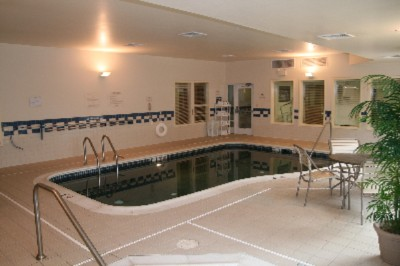 We Offer Our Guests The Comfort Of Swimming Year Round 5 of 18