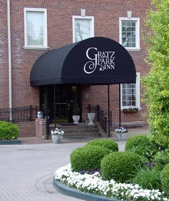Image of Gratz Park Inn