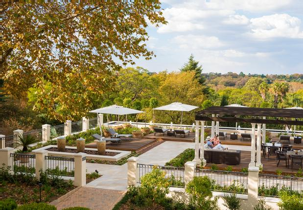Four Seasons Hotel The Westcliff 1 of 11