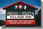 Swiss Chalets Village Inn 1 of 7