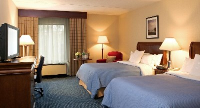 Newly Renovated Guestrooms 3 of 11