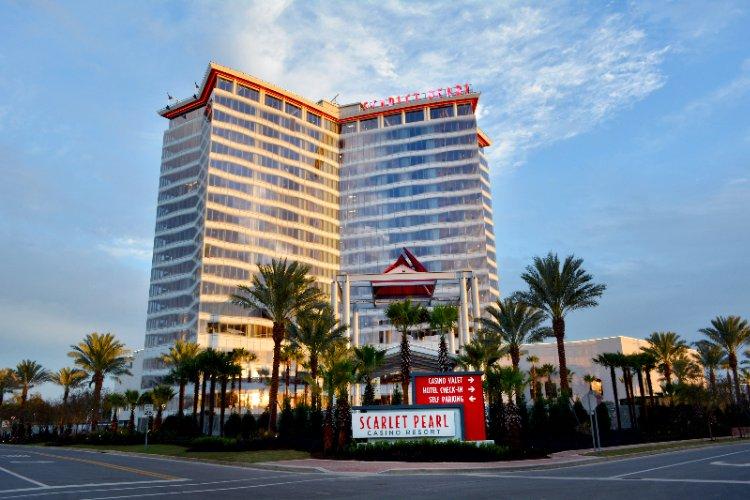 Scarlet Pearl Resort 9380 Central Ave Diberville Ms 39540