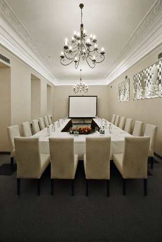 Conference Room Mikhail Tal 12 of 12