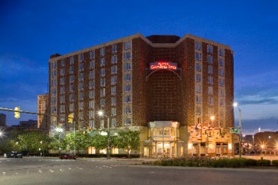 Image of Hilton Garden Inn Detroit