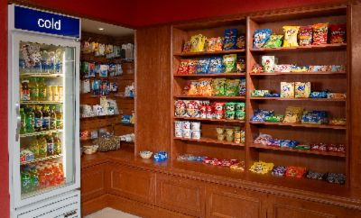 Pavillion Pantry 9 of 11