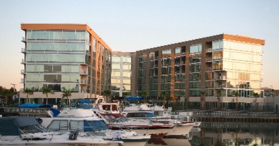 Stockton\'s New Waterfront Hotel 3 of 5
