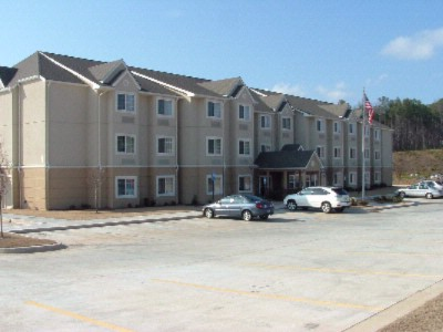 Microtel Inn & Suites by Wyndham Jasper 1 of 9
