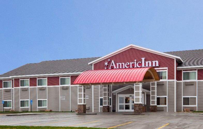 Americinn Hotel & Suites Sibley 1 of 14