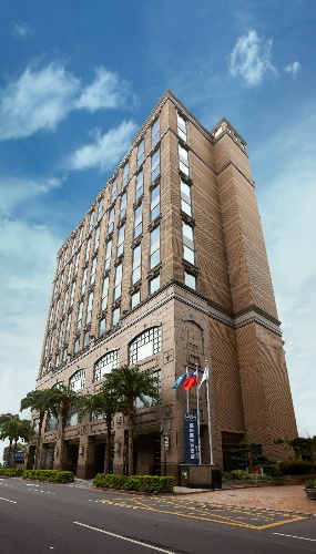 Four Points by Sheraton Chung Ho Taipei