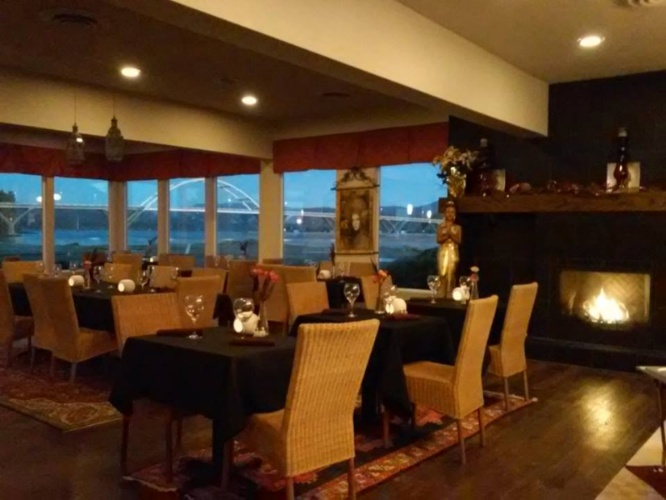 View Of Our Main Dining Room 14 of 16