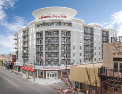 Image of Hampton Inn & Suites Mobile Downtown