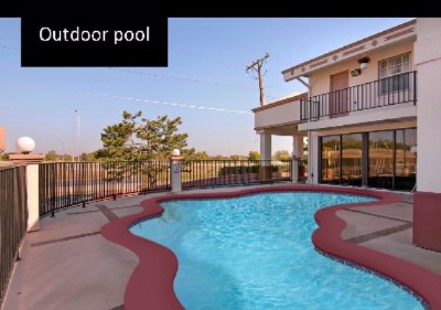 Outdoor Pool 7 of 10