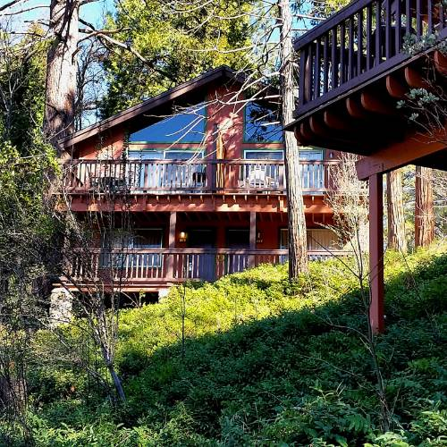 Mountain Chalet 17 of 20