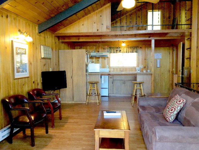 Chalet Full Kitchen And Loft 19 of 20