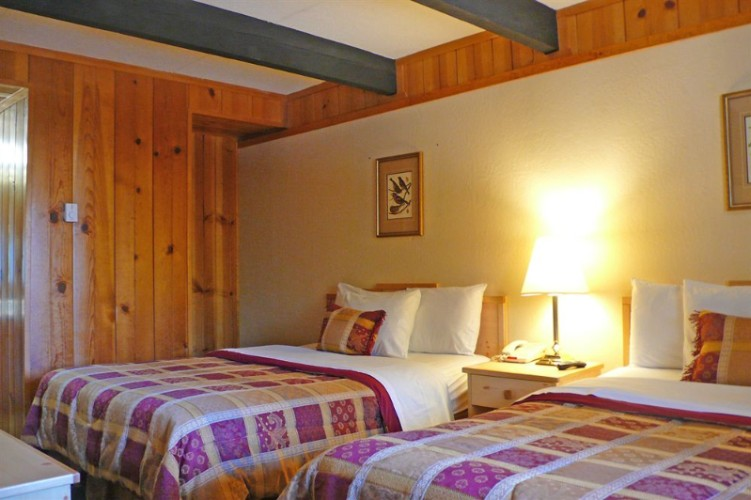 Chalet Bed Room 20 of 20