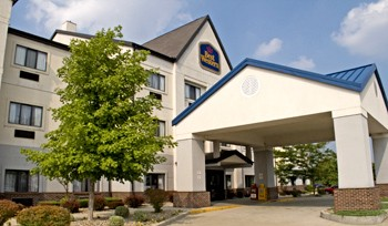 Best Western Inn & Suites 1 of 6