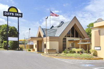 Image of Days Inn Ocala