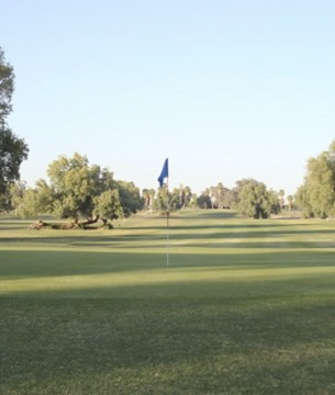 View Of A Green And Fairway 6 of 11