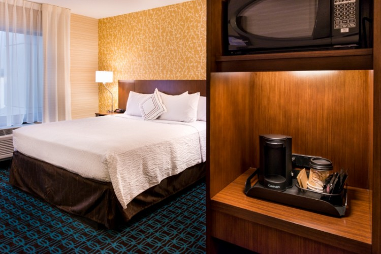 All Rooms Include The Complimentary Hot Breakfast 4 of 16