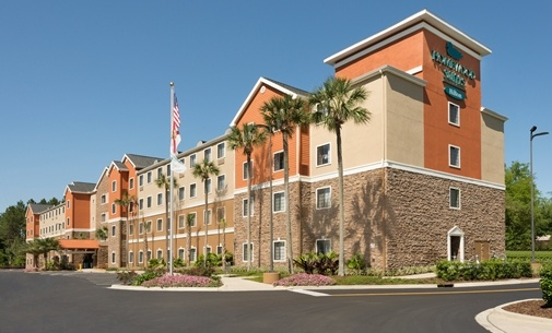 Homewood Suites Jacksonville Deerwood Park 1 of 14