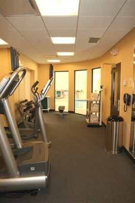 Stay In Shape While On The Road In Our State-Of-The-Art Fitness Center. 8 of 8