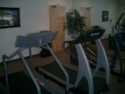 Exercise Room 4 of 9