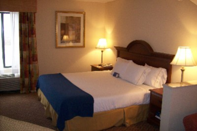 Image of Quality Inn & Suites Lee Summit