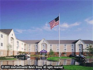 Image of Candlewood Suites City Centre