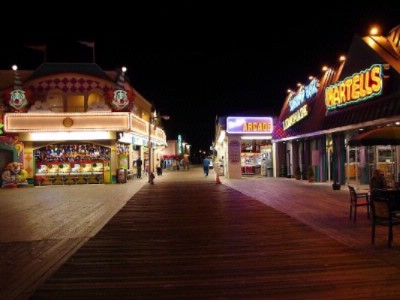 Point Pleasant Boardwalk 12 of 22