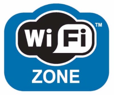 Wi Fi Zone 7 of 11