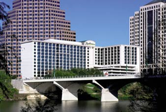 Image of Radisson Hotel & Suites Austin Downtown