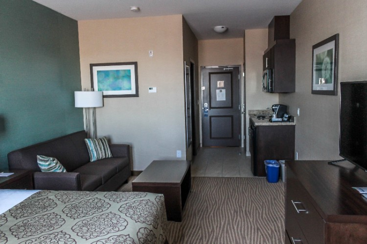 Best Western Plus Moosomin Hotel