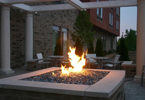 Outdoor Firepit 4 of 9