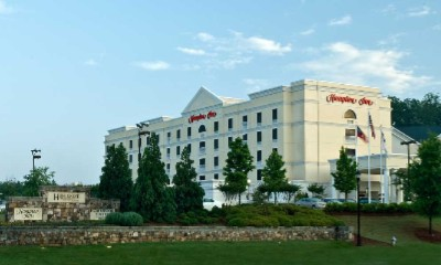 Hampton Inn Lawrenceville / I 85 / Sugarloaf Welcome To The Hampton Inn-sugarloaf